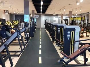 BigSportGym ne-am deschis la Ciocana