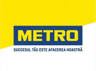 Amenajează-ți terasa cu articolele METRO