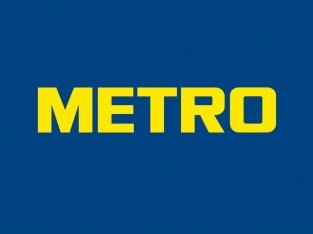 Descoperă produsele cu preț redus în magazinul online Metro