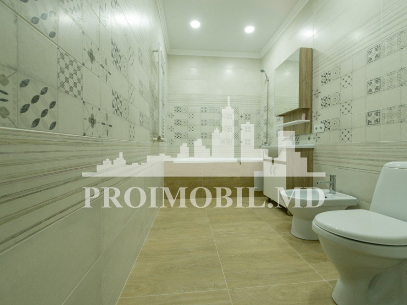Apartament cu 2 camere Rascani strada Florilor, 67 m2