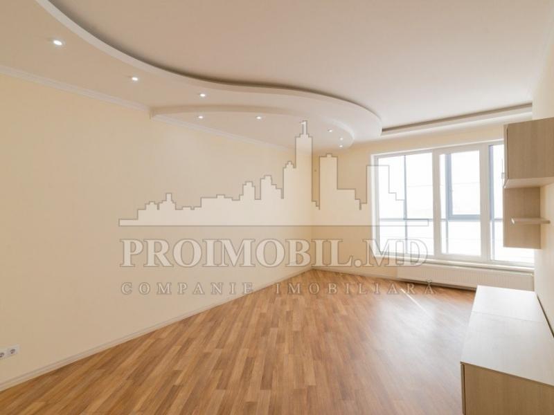 Apartament cu 1 camere Rascani str. N.Dimo 52m2