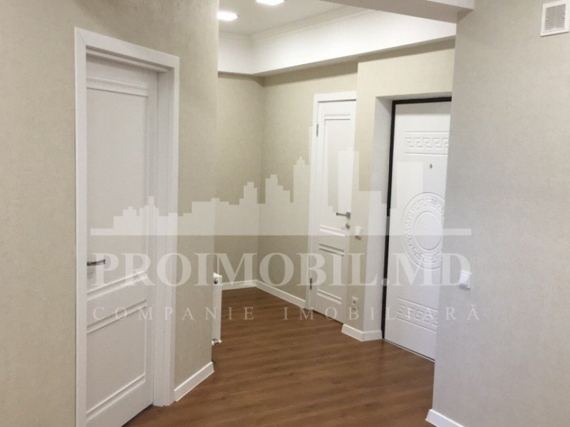Apartament cu 2 camere Rascani str. Nicolae Dimo, 65m2