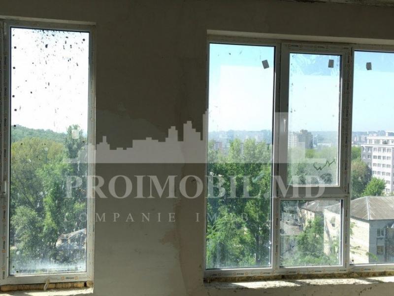 Apartament cu 2 camere Rascani str. Branistii, 124m2