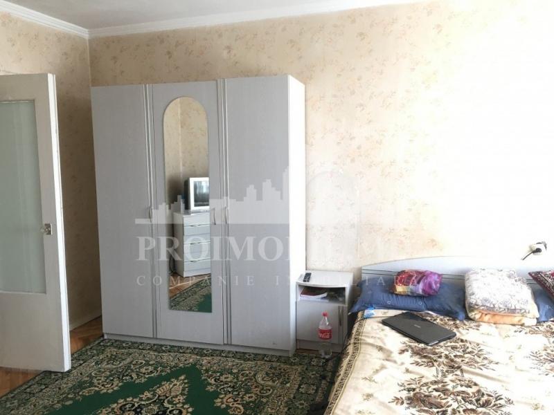 Apartament cu 2 camere Rascani bd.Moscovei 40 M2