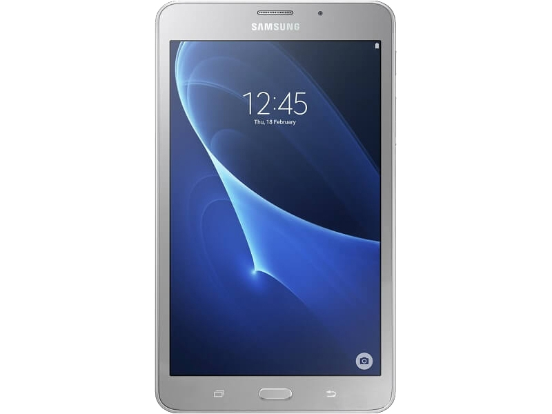 Vand tableta Samsung SM-T285 Galaxy Tab A 7.0 LTE Silver