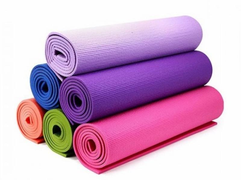 Vand covorase pentru yoga - YOGA CARPET