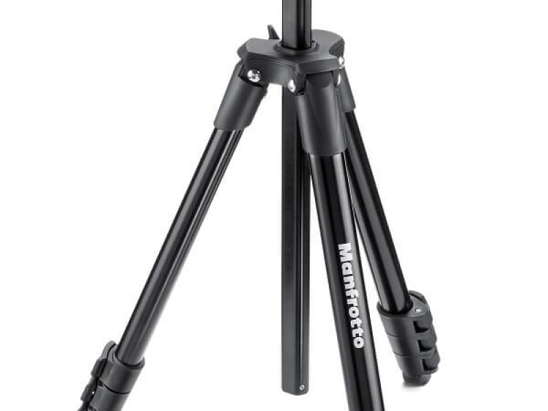 Vand trepied Manfrotto COMPACT LIGHT