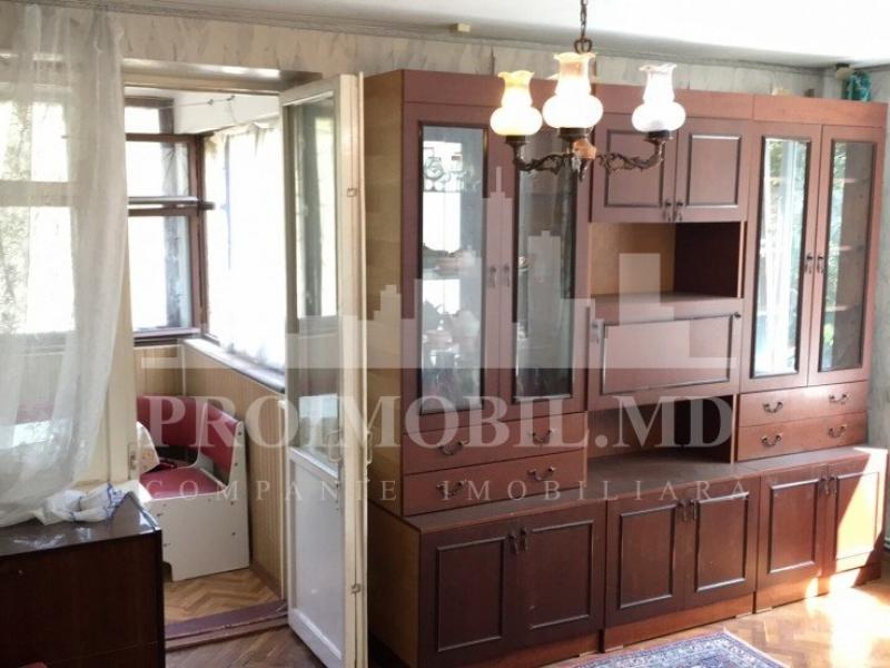 Se vinde apartament cu 3 camere in sectorul Rascani bd. Moscova sup. 75m2