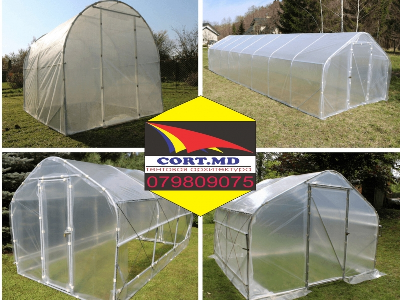 ангары палатки навесы теплицы изготовление проектирование