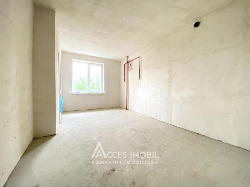 Apartament 2 camere, et 2 din 3, str.Cartusa Durlesti disponibil prin ipoteca