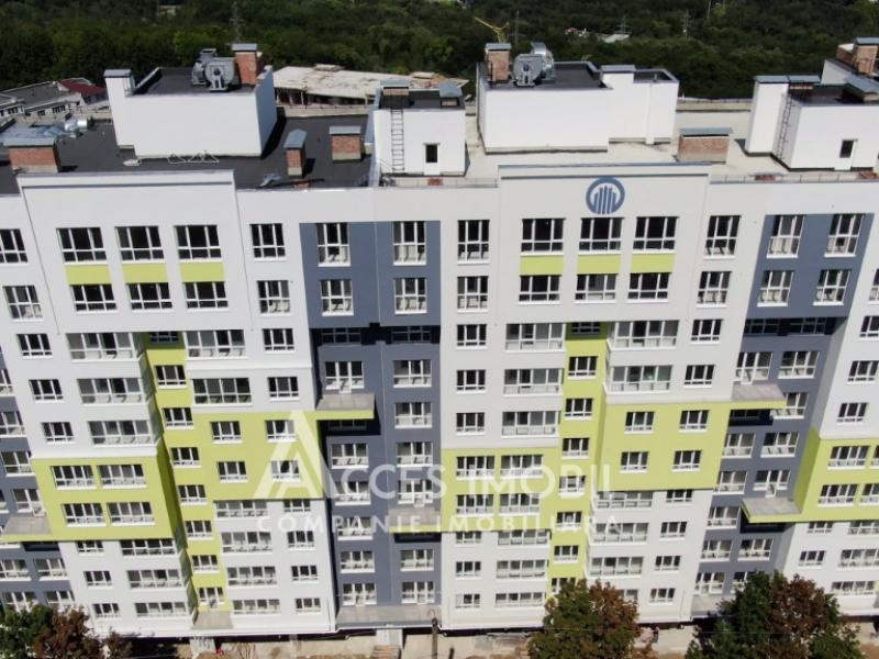 Lagmar! str. Liviu Deleanu, 1 cameră + living. Variantă albă!
