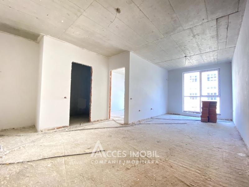 Bloc nou! str. Onisifor Ghibu, 2 camere. Variantă albă!