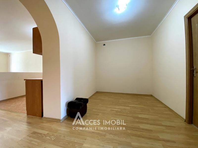 MEGA OFERTA Casa de tip Club str-la T. Vladimirescu, Durlești, 2 camere + living
