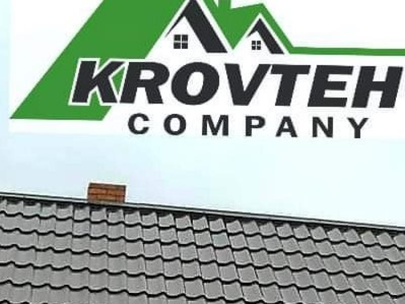 KROVTEH - cele mai longevive acoperișuri le găsești la noi!