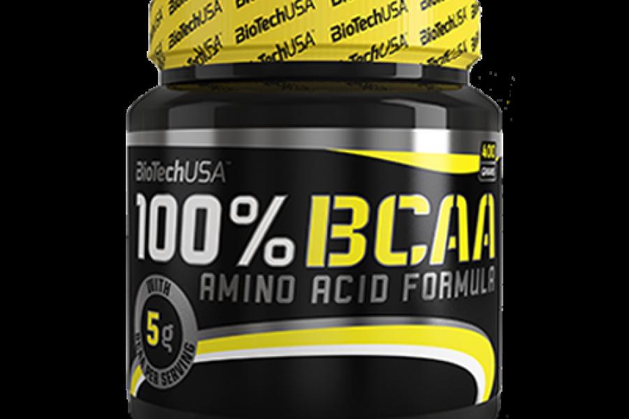 BioTech 100 % BCAA