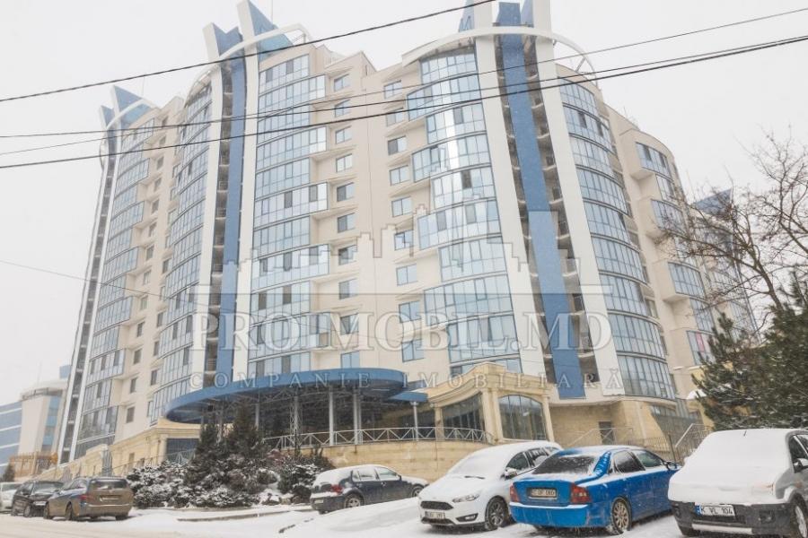 Apartament cu 2 camere Rascani str.M.Costin 86m2