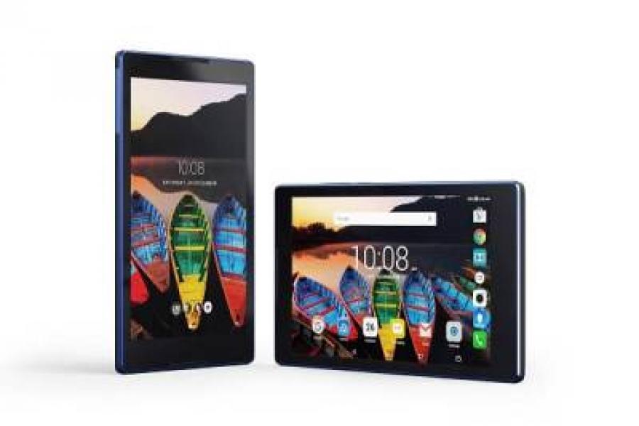 Lenovo Tab 3 710F WiFi Black