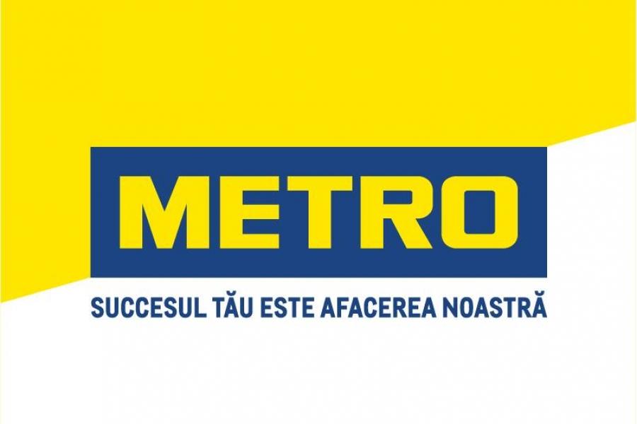 Mergi la cumpărături, ia-ti cuponul Metro si savurează reducerea